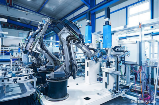携手合作,共迎变革:奇石乐——新能源汽车制造系统提供商(伺服压机系统案例)